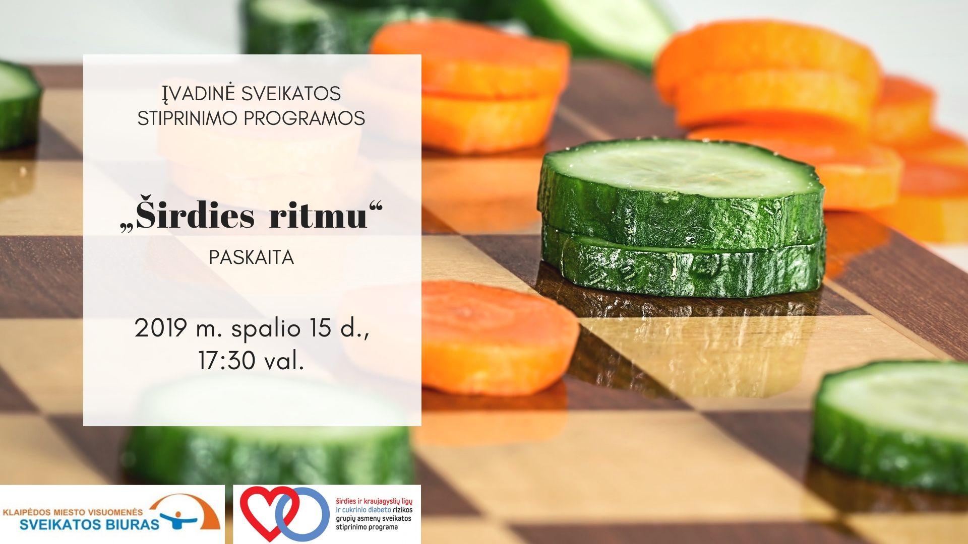 sveikatos programų širdies ritmas kanapių širdies sėklų mitybos nauda sveikatai