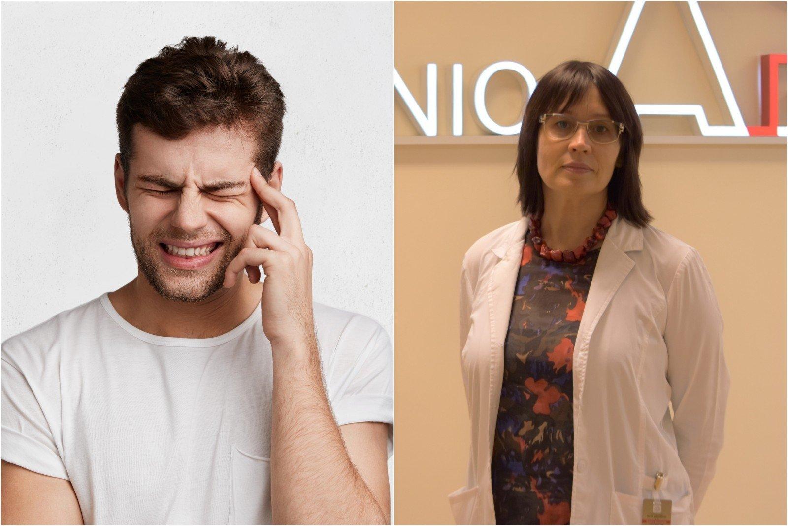 Vazodiliatorių vaistai osteochondrozei - Bursitas -