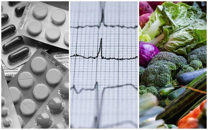 viršūnės sveikatos širdies pasivaikščiojimas