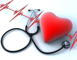 ar svoris įtakoja širdies sveikatą