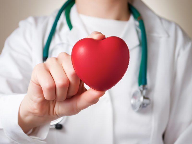 kodėl magnis yra hipertenzija