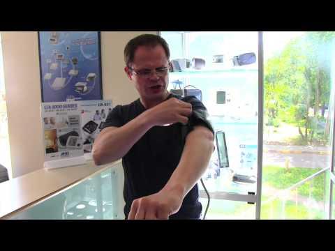 kaip jis išgydė hipertenziją sporto salė su hipertenzija