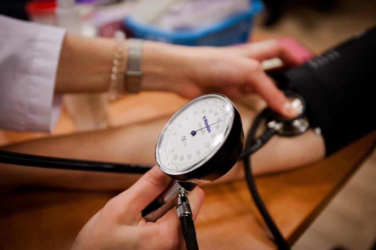 slauganti motina gydo hipertenziją vaistai hipertenzijai gydyti nauji vaistai
