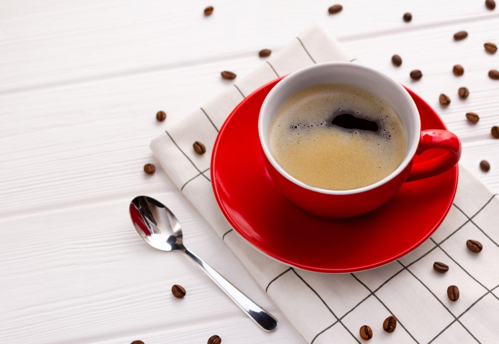 kavos širdies sveikata