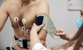 Arterinė hipertenzija blogina smegenų veiklą. Ką daryti? - taf.lt