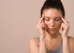 Ką daryti, jei galvos skausmas šventyklose