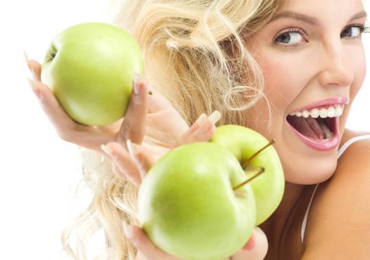 širdies nauda obuolių sveikatai