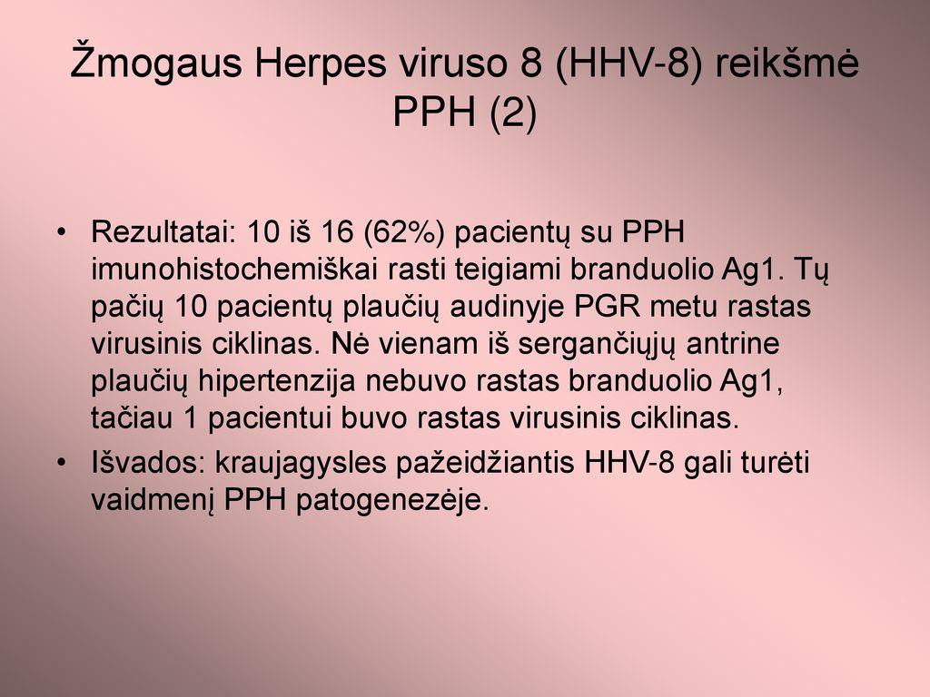 hipertenzija gydant hipertiroidizmą