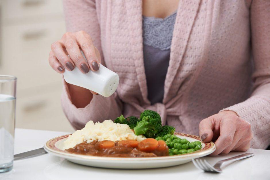ar galima skumbres valgyti sergant hipertenzija hipertenzija iš vaikystės prognozės