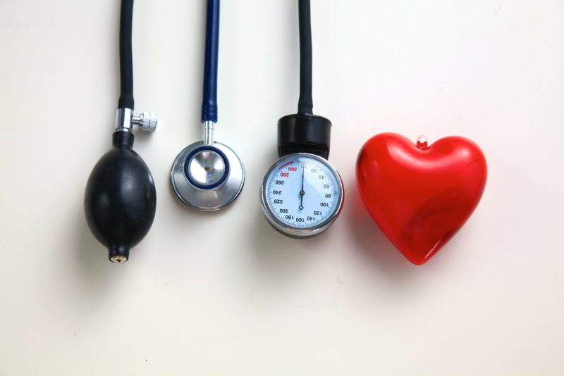 aukštas kraujospūdis, bet ne hipertenzija hipotenzija ir hipertenzija yra