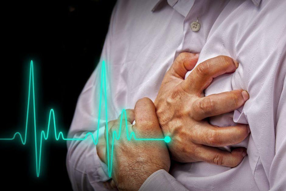 Kardiologė įspėjo: dėl vaistų suklaidinti širdininkai pasirašo ankstyvos mirties nuosprendį