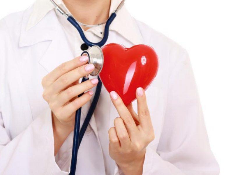 širdies ūžesio poveikis sveikatai