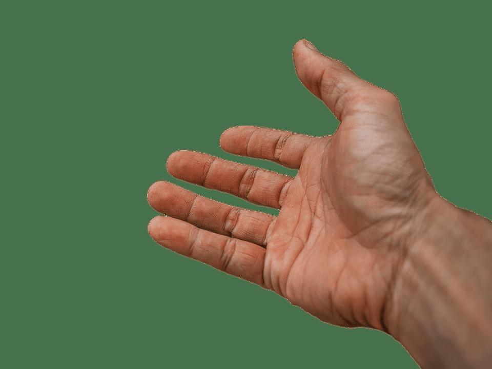 Bechterevo liga: ar pirštų tirpimas – šios ligos simptomas?