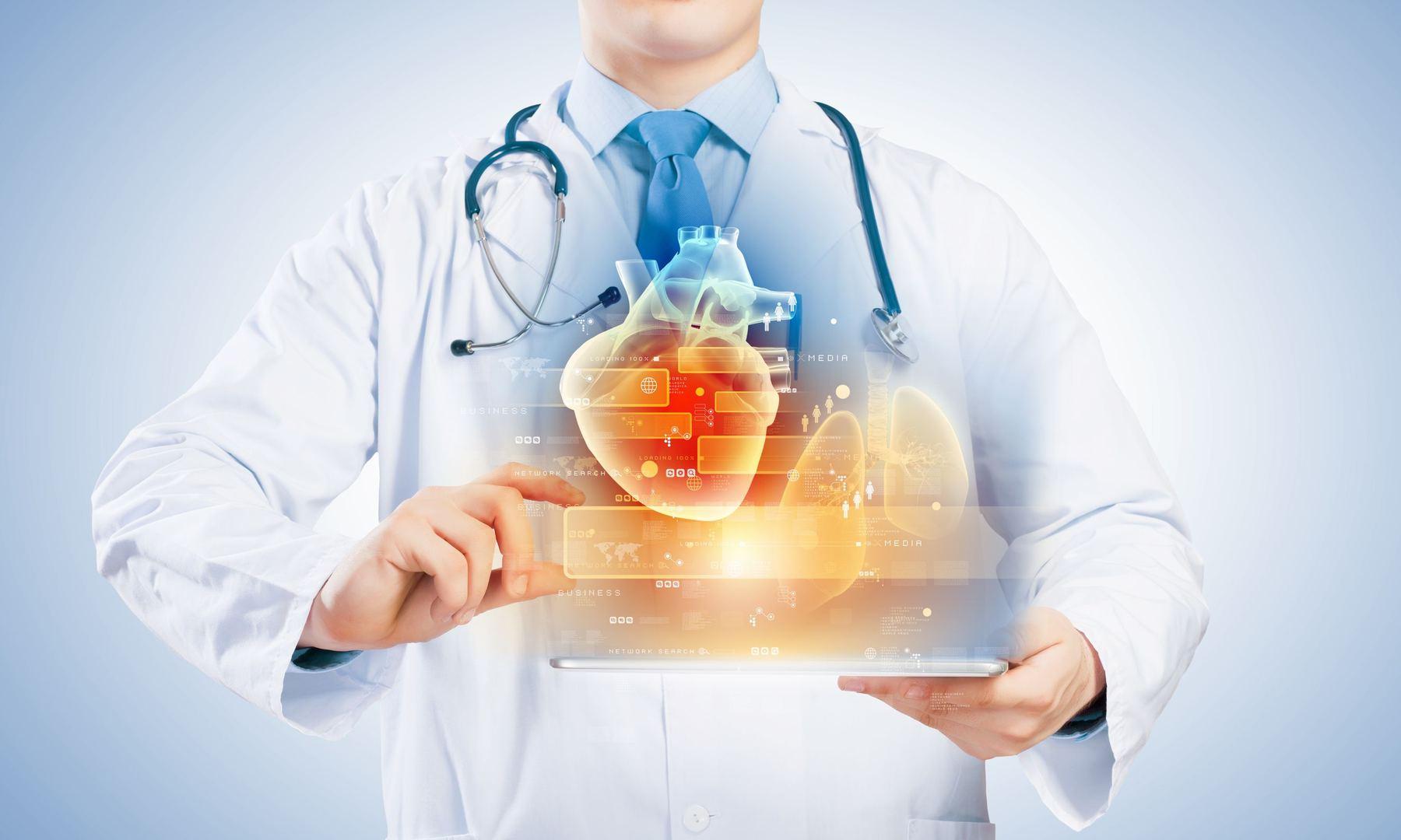širdies sveikatos dieta