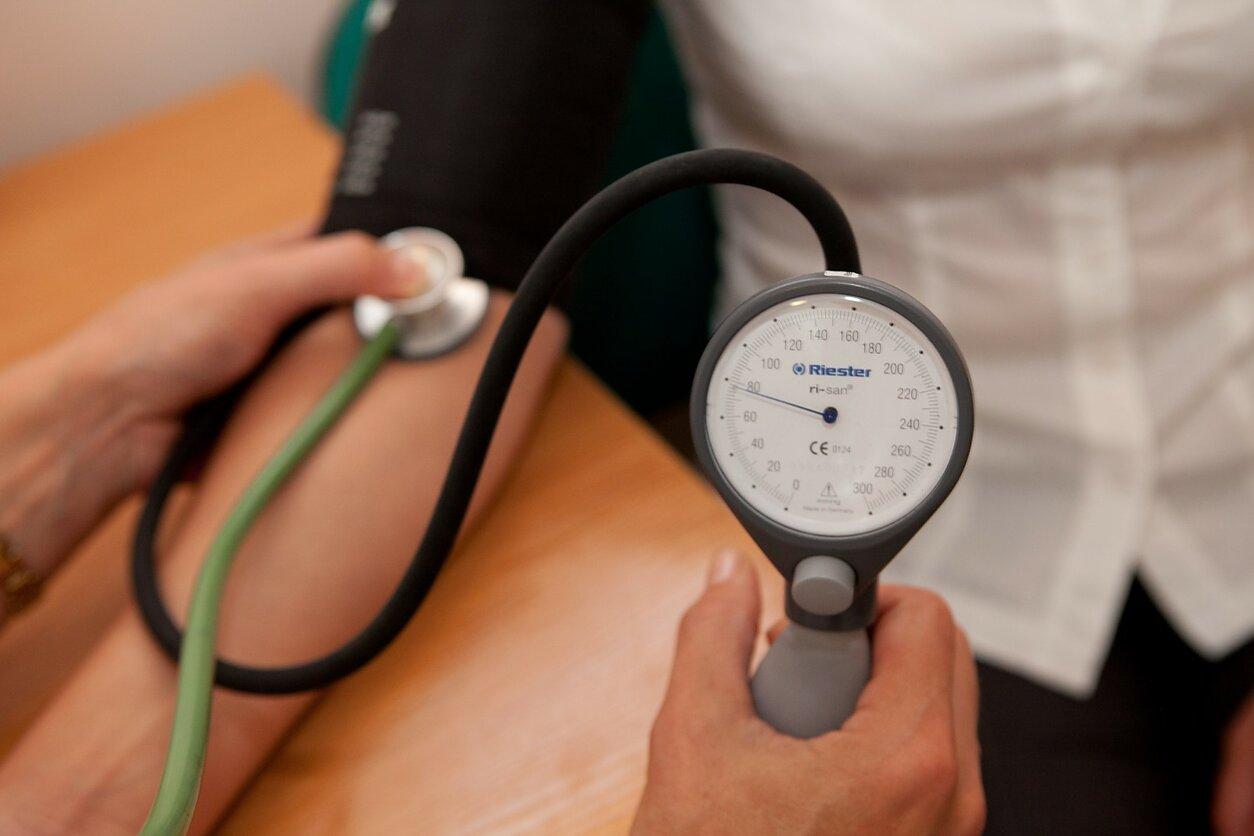 Arterinės hipertenzijos gydymas | taf.lt
