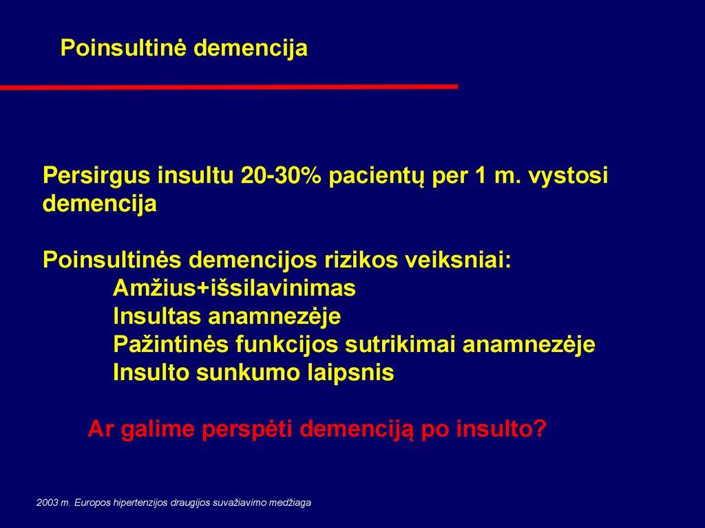 remantadinas ir hipertenzija