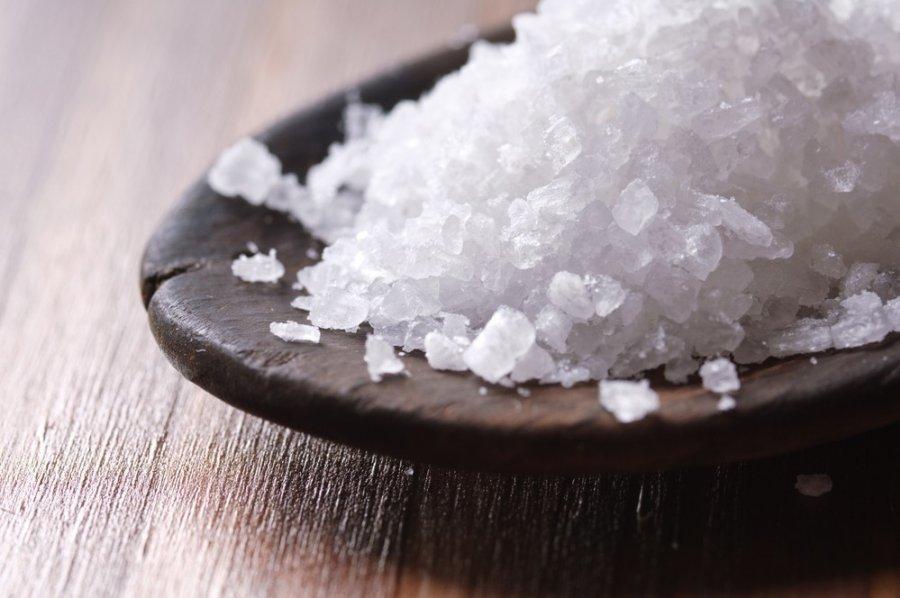 jūros druska vonioms hipertenzija