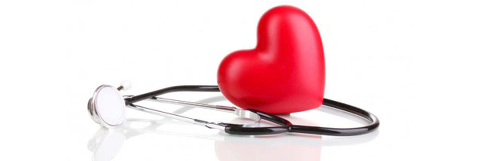 Širdies nepakankamumas ir arterinė hipertenzija