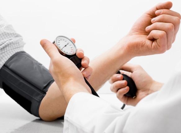 hipertenzijos simptomų nuotr