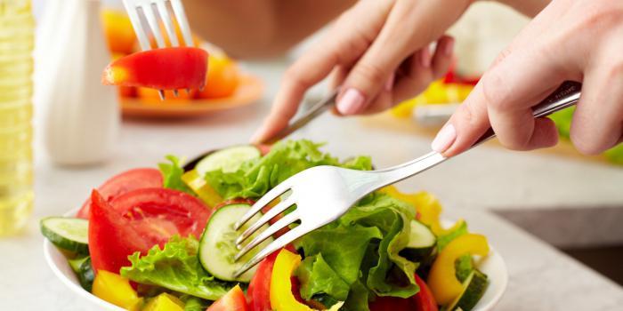 DASH dieta - tinkama mityba hipertenzija
