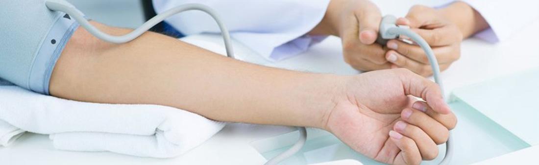 kaip ir kada matuoti kraujospūdį esant hipertenzijai kas nutinka hipertenzija sergančiam kūnui