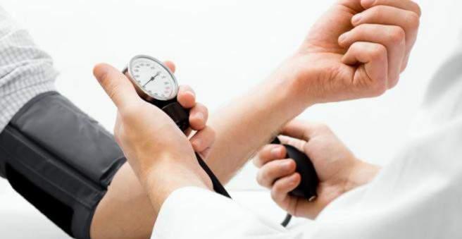 hipertenzija pėdų liga