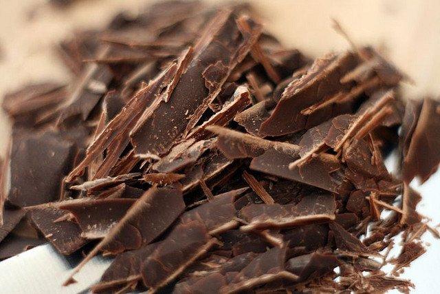 šokolado širdies nauda sveikatai