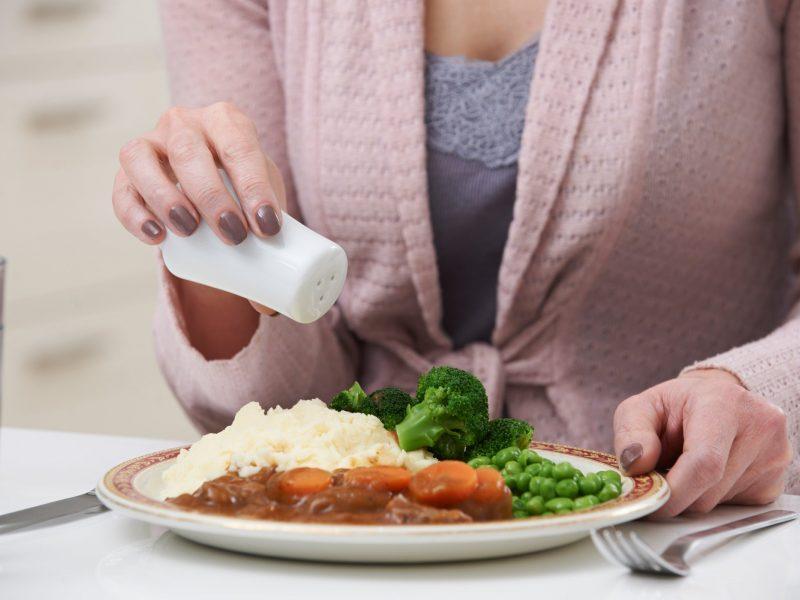dieta sergant hipertenzija 2 valg suteikti negalią esant 2 laipsnių hipertenzijai