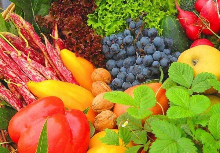 Valgydami daugiau kalio turinčių maisto gaminių galime sumažinti kraujospūdį | taf.lt