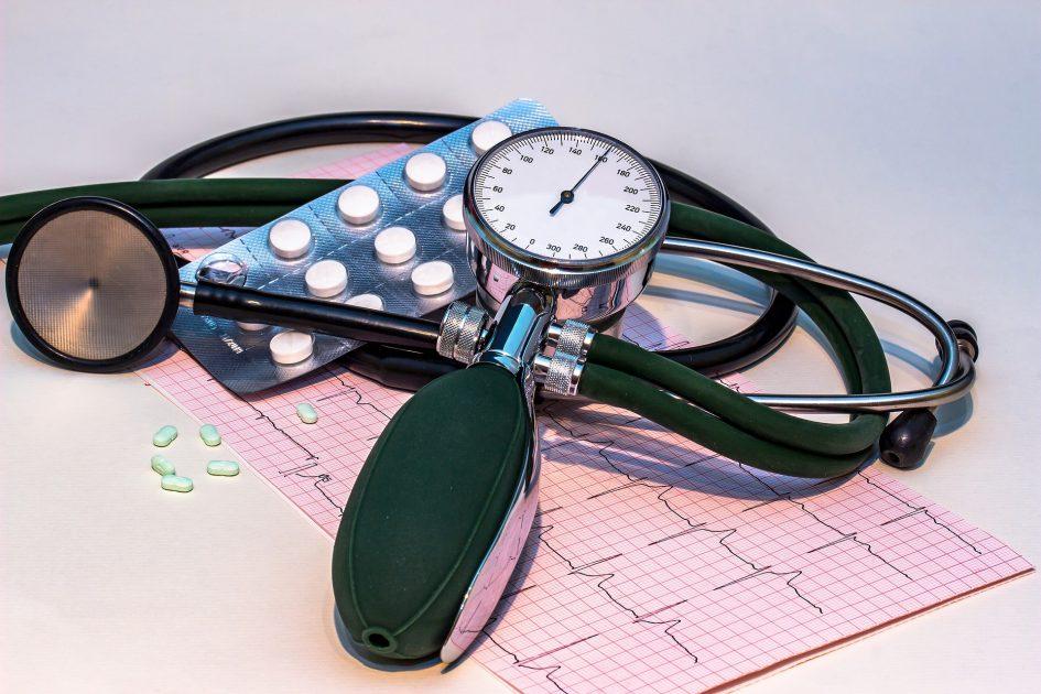 ką gydyti hipertenzijai hipertenzija 20 ir daugiau
