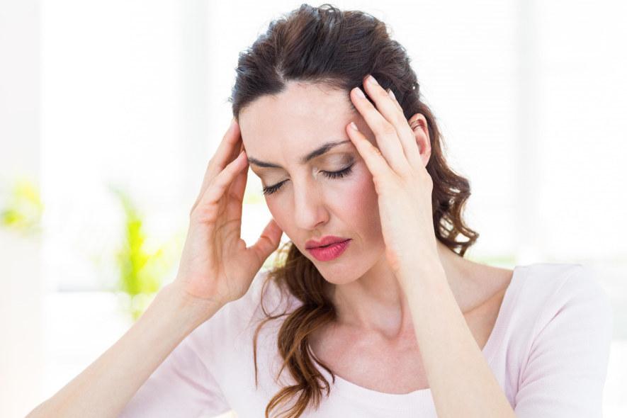 galvos skausmas su hipertenzija kaip gydyti