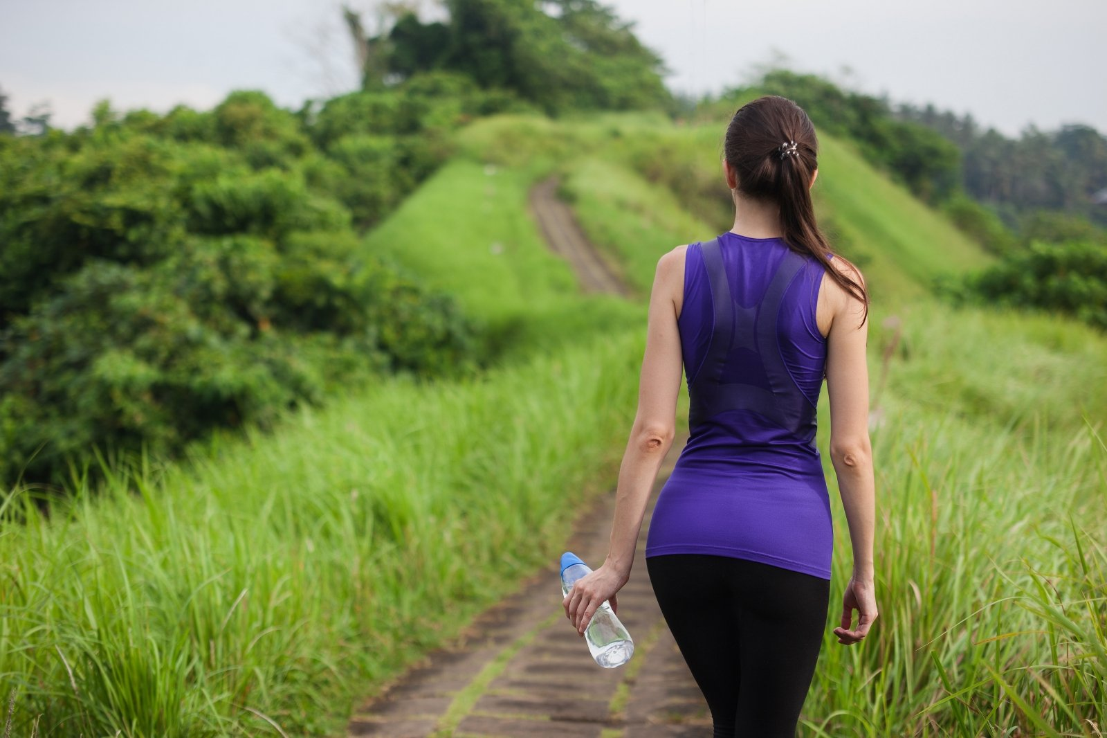 greitas ėjimas prilygsta bėgimui dėl širdies sveikatos