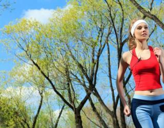 bėgimas, treniruotė, spartus ėjimas, sportinė avalynė, kojų raumenys, sąnariai - taf.lt