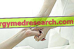 Pėdų masažas ir refleksologijos privalumai