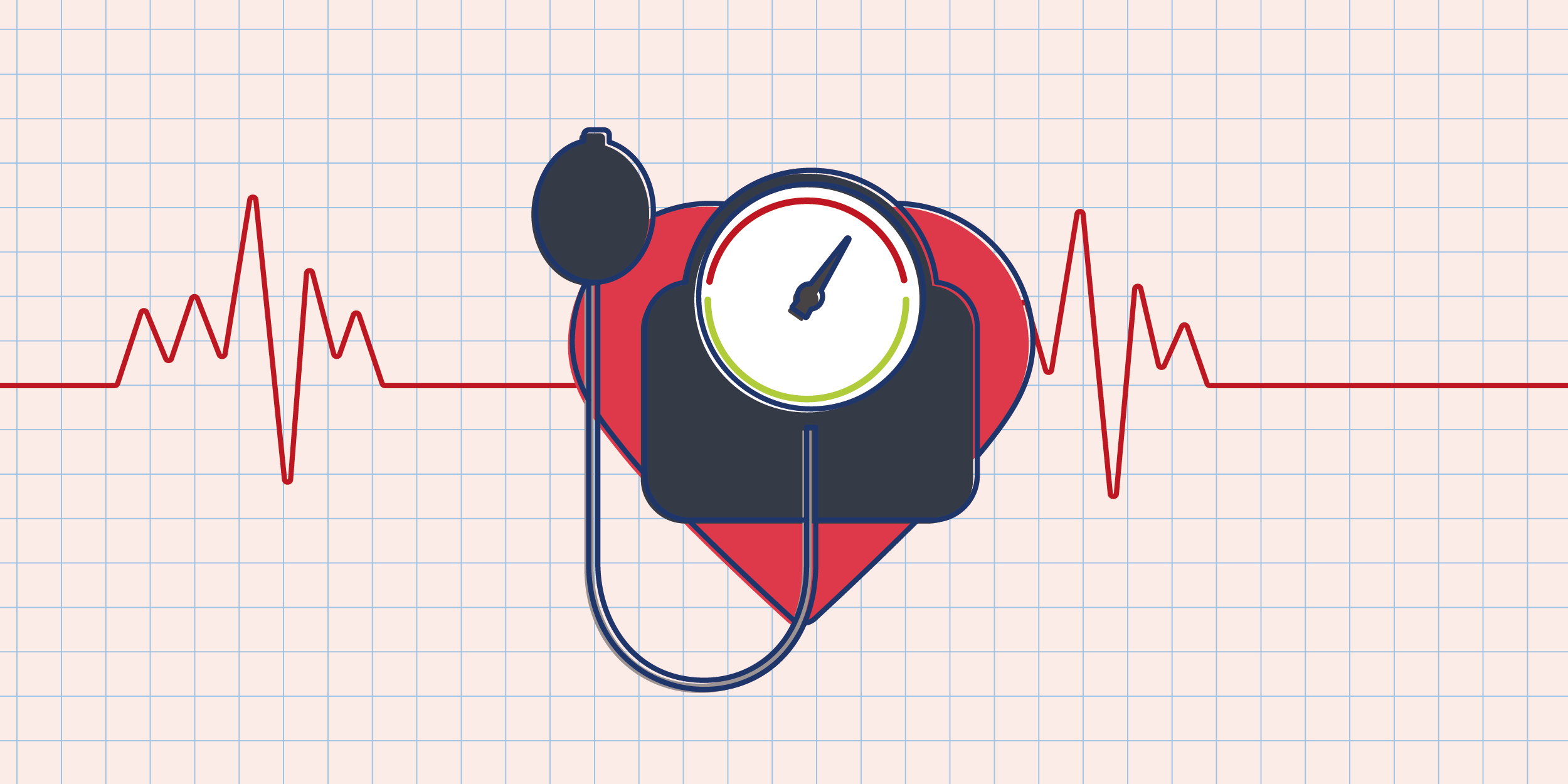 hipertenzija, kiek su ja gyvena