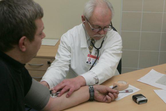 Keičiasi kai kurių hipertenziją gydančių vaistų skyrimo tvarka | taf.lt