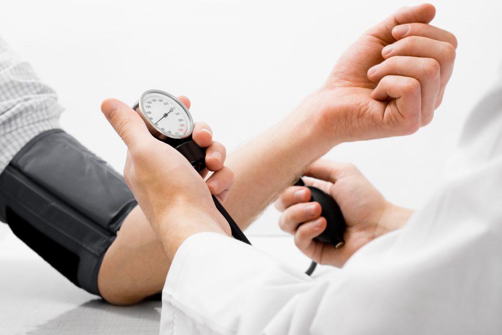 hipertenzijos priežastis esant 50 klausimai gydytojui hipertenzija