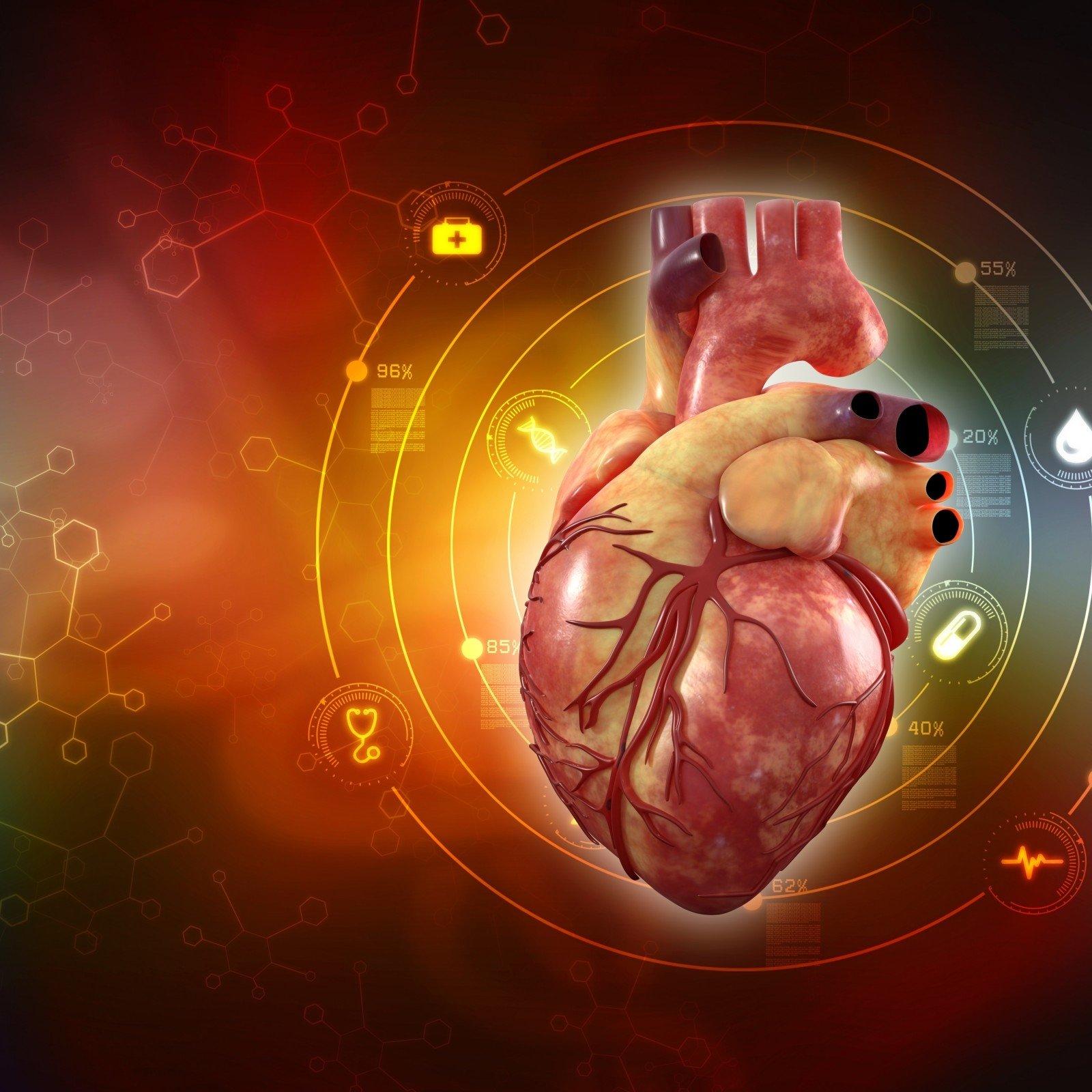 5 neįprasti simptomai, išduodantys širdies ligas