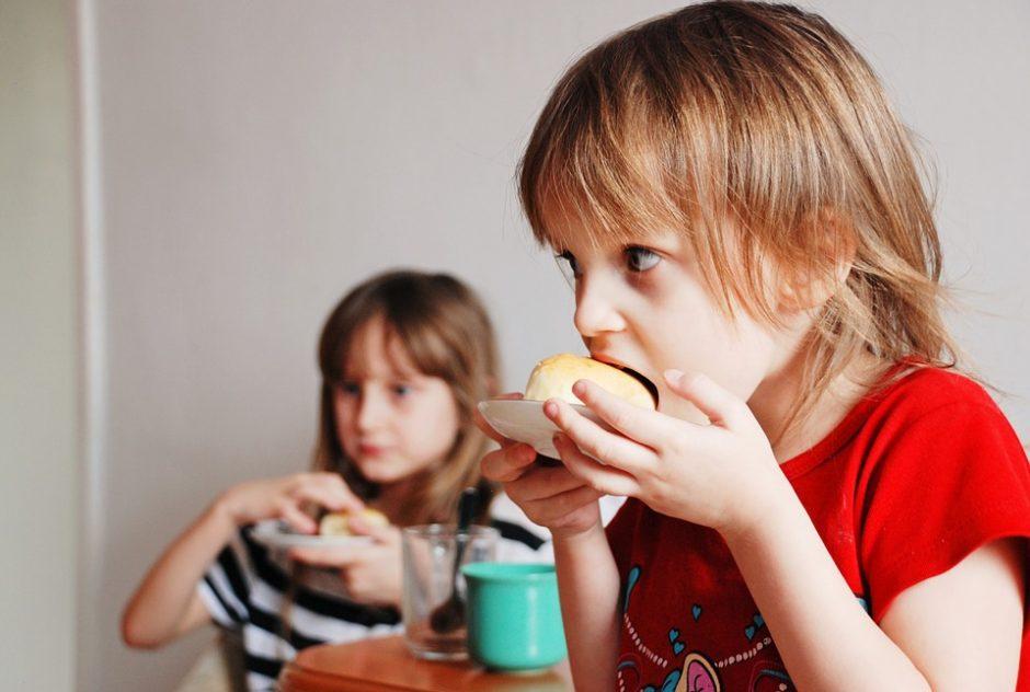 kaip netinkama mityba ir nutukimas veikia širdies sveikatą