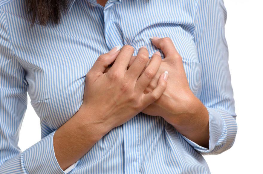 kiek laiko sutriko širdies sveikata
