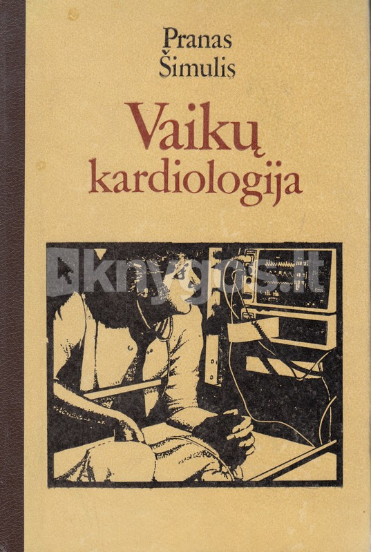 knyga, kaip gydyti hipertenziją