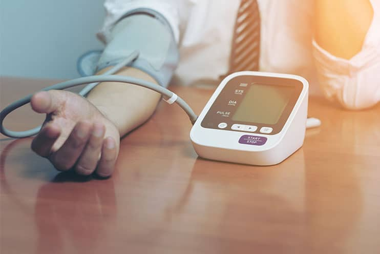 kofermentas hipertenzijai gydyti
