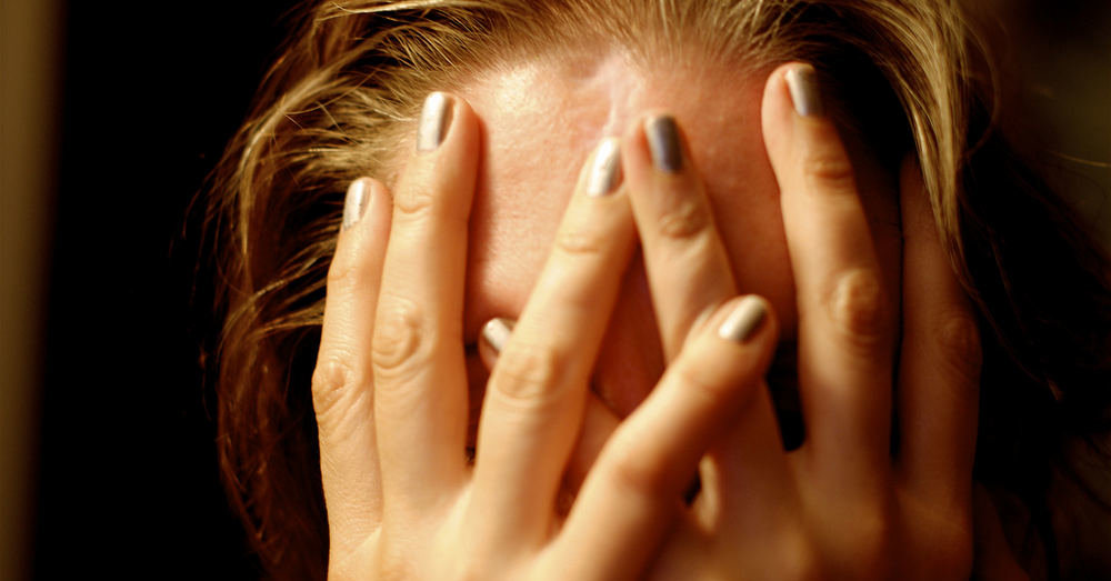 Atsisveikink su migrena - taf.lt
