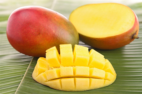 mango nuo hipertenzijos