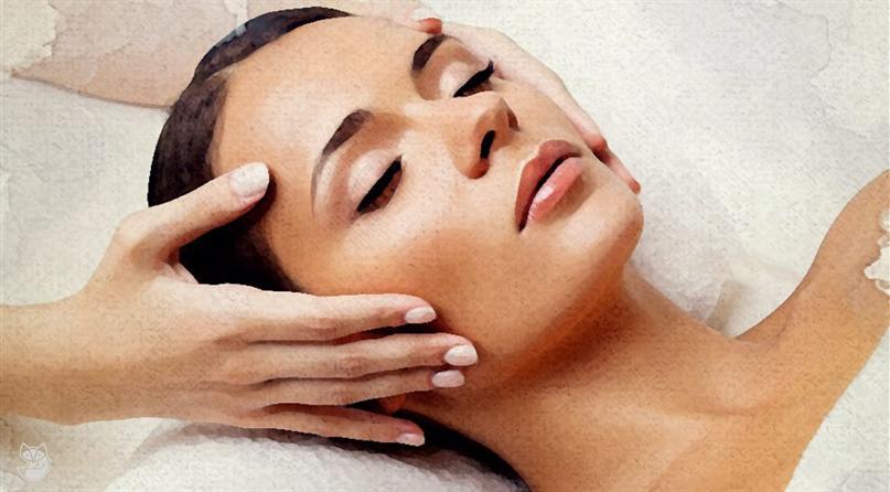 masažo technika sergant hipertenzija