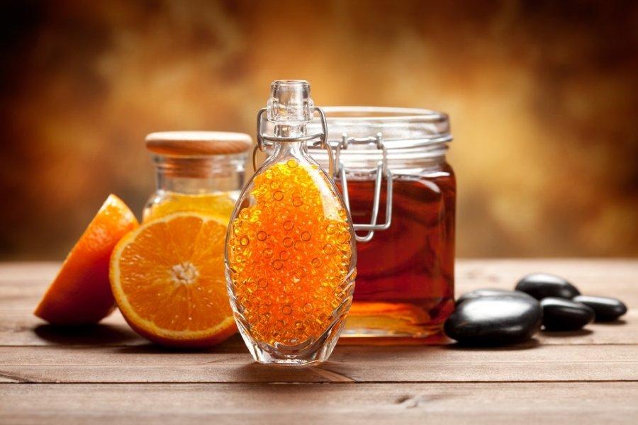 medus gydo hipertenziją