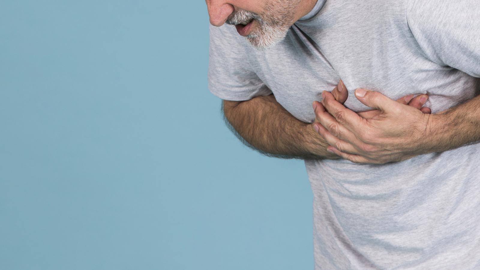 naujos širdies sveikatos gairės vyrams