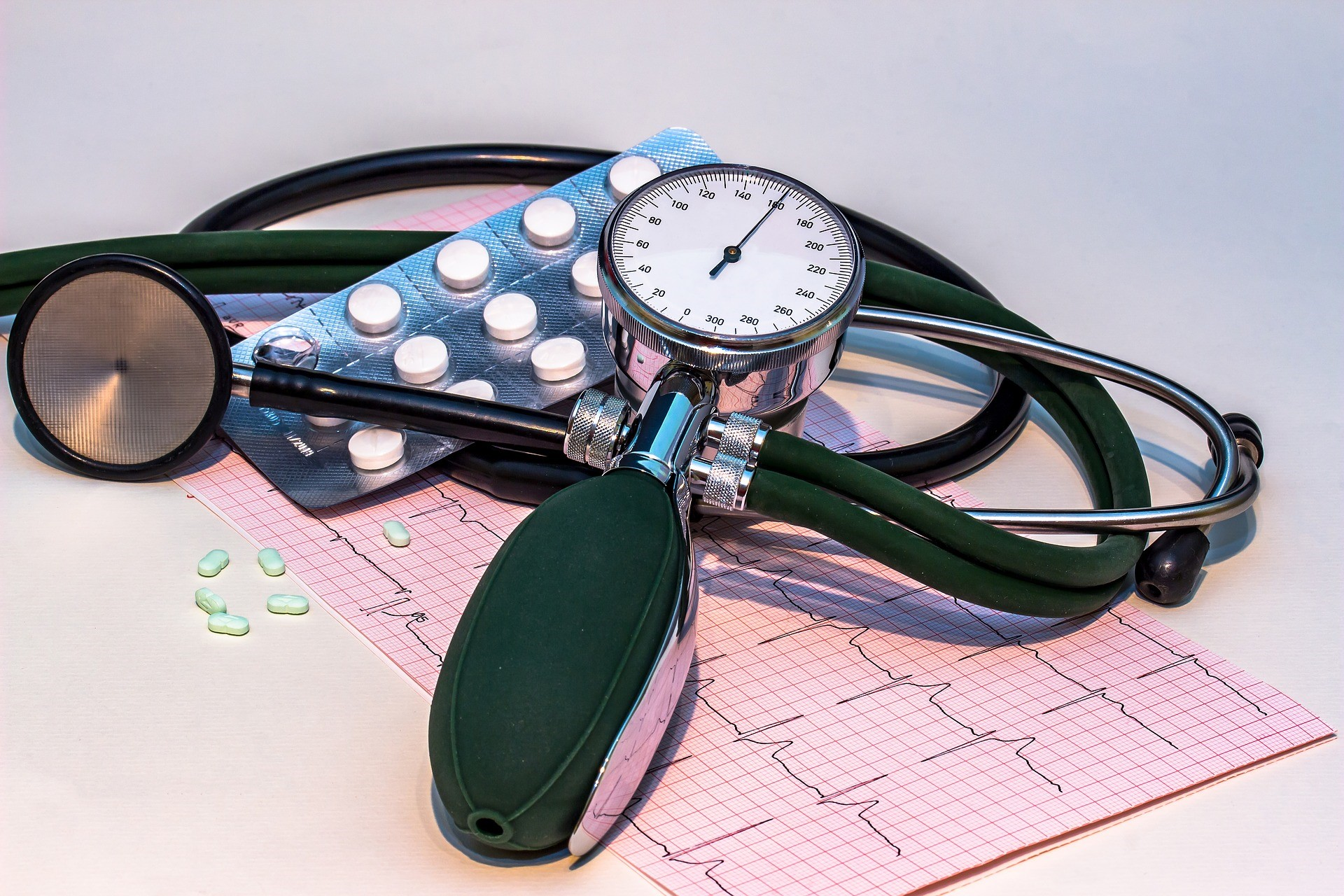 nuo ko priklauso hipertenzija