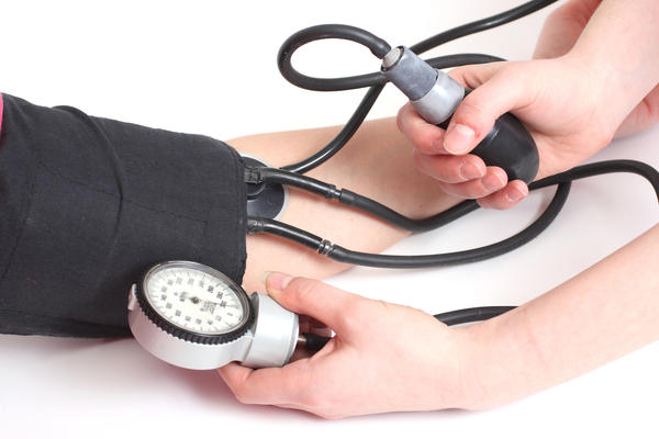 padidėjęs kraujo spaudimas simptomai