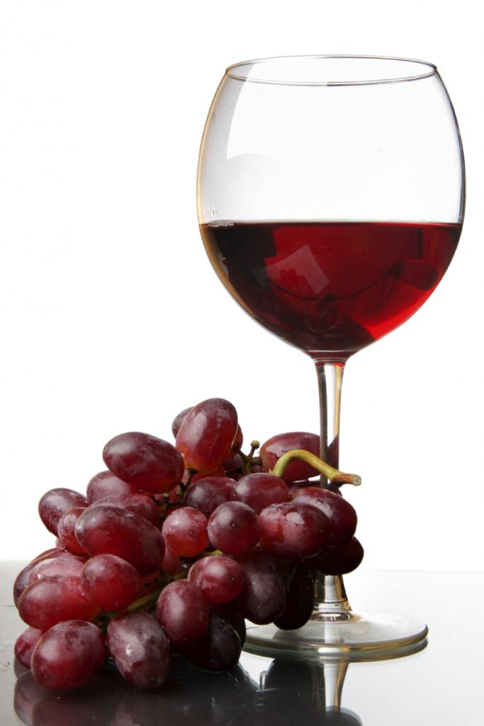 raudonojo vyno širdies sveikatos cholesterolis